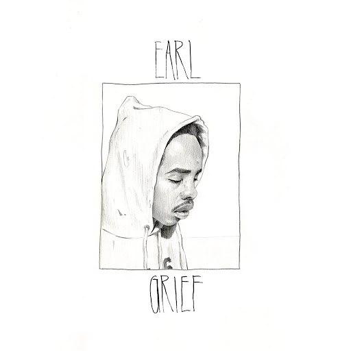Earl Sweatshirt альбом Grief