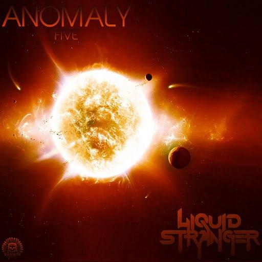 Liquid Stranger альбом Anomaly : Five