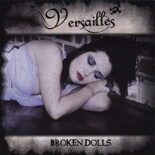 Versailles альбом Broken Dolls
