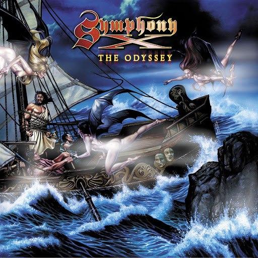 Symphony X альбом The Odyssey