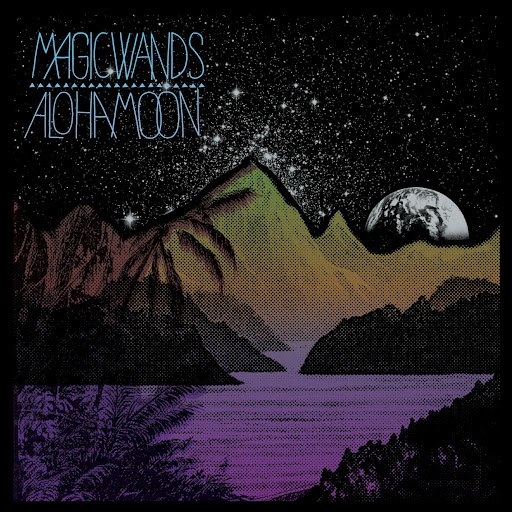 Magic Wands альбом Aloha Moon