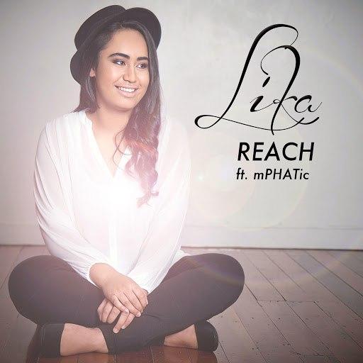 lika альбом Reach (feat. Mphatic)