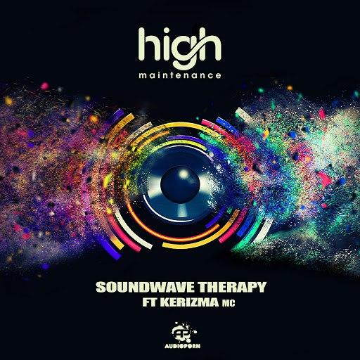 High Maintenance альбом Soundwave Therapy