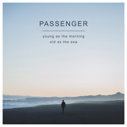passenger альбом Young as the Morning Old as the Sea (Deluxe Edition)