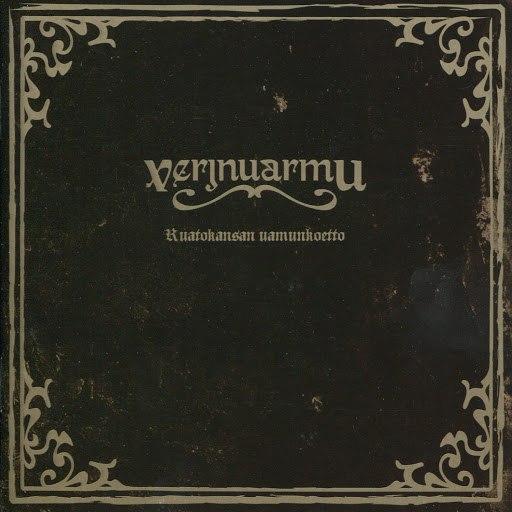 Verjnuarmu альбом Ruatokansan Uamunkoetto