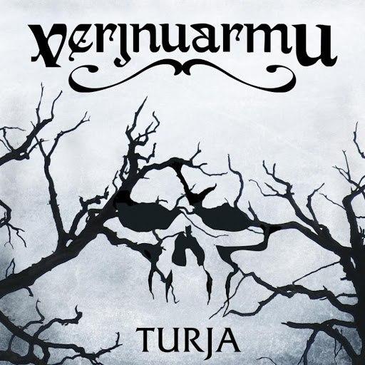 Verjnuarmu альбом Turja