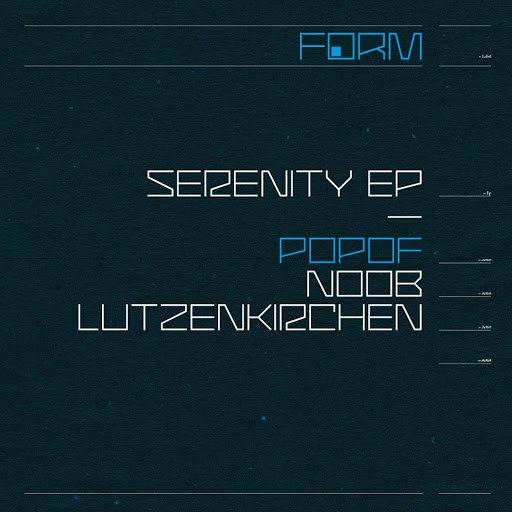 Popof альбом Serenity