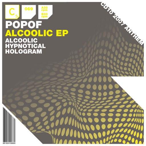 Popof album Alcoolic