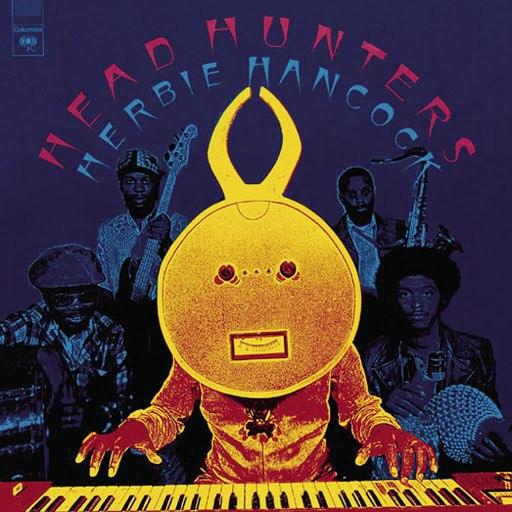 Herbie Hancock альбом Head Hunters