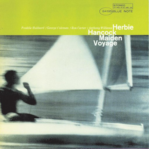 Herbie Hancock альбом Maiden Voyage
