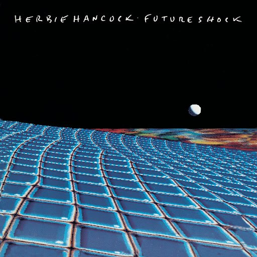 Herbie Hancock альбом Future Shock