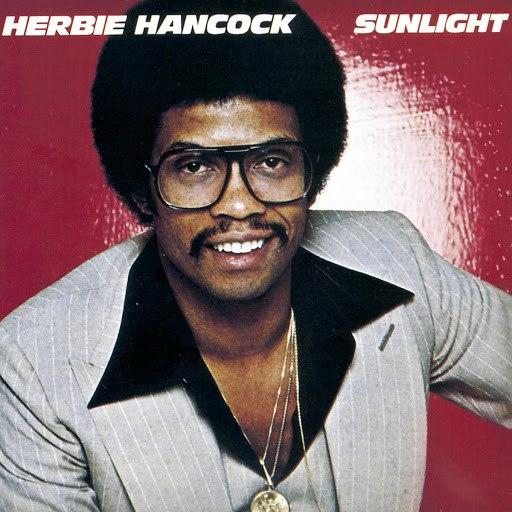 Herbie Hancock альбом Sunlight