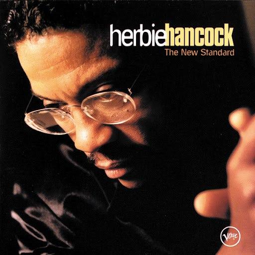 Herbie Hancock альбом The New Standard