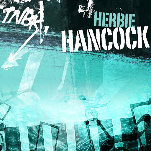 Herbie Hancock альбом Herbie Hancock