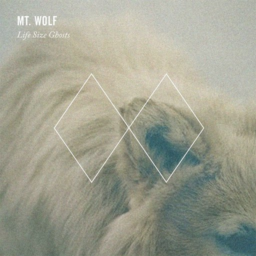 Mt. Wolf альбом Life Size Ghosts