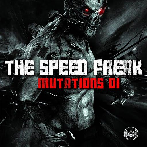 The Speed Freak альбом Mutations 01