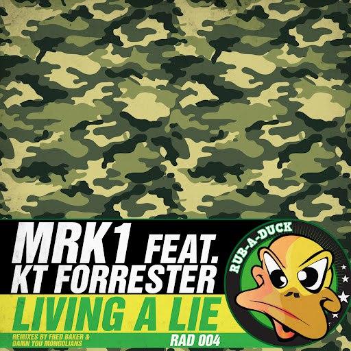 MRK1 альбом Living a Lie