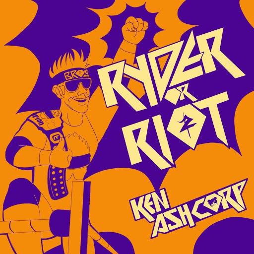 Ken Ashcorp альбом Ryder or Riot