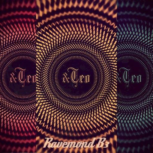 Teo альбом Ravemond