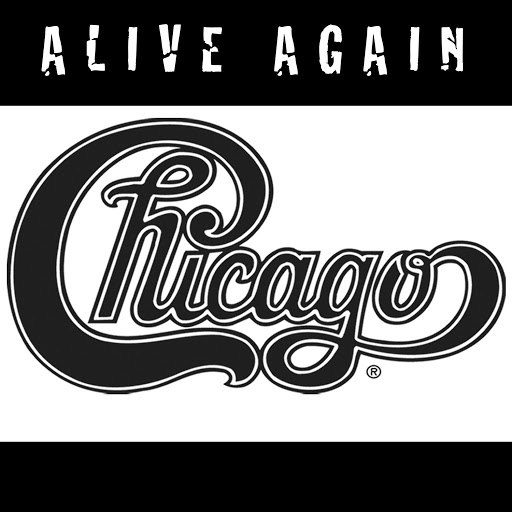 Chicago альбом Alive Again