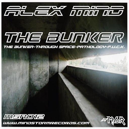 Alex Mind альбом The Bunker EP