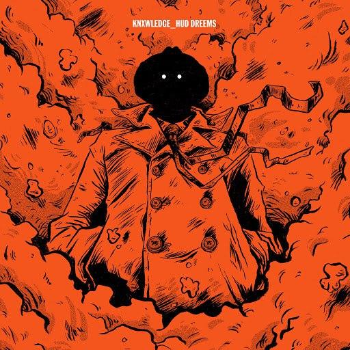 knxwledge альбом Hud Dreems