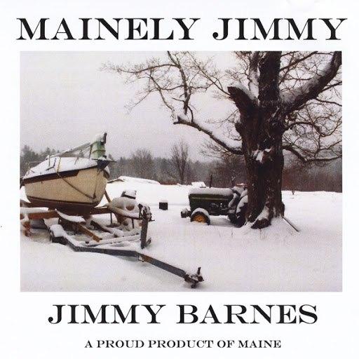 Jimmy Barnes альбом Mainely Jimmy