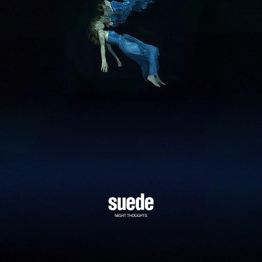 Suede альбом Like Kids