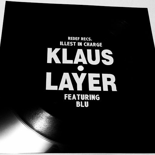 klaus layer альбом Illest in Charge