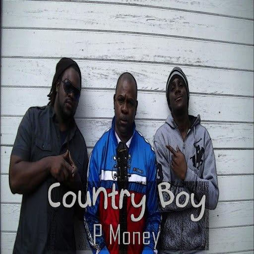 P Money альбом Country Boy (feat. Rasdeuce & Mystery)