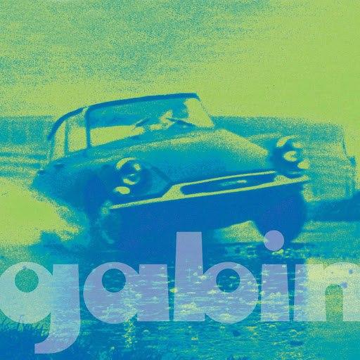 Gabin альбом Gabin