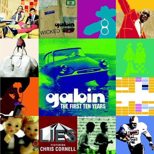 Gabin альбом The First Ten Years