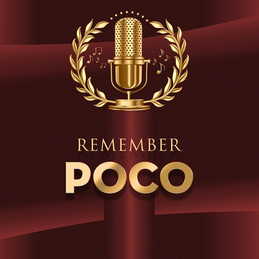 Poco альбом Remember