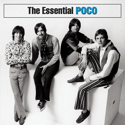 Poco альбом The Essential Poco