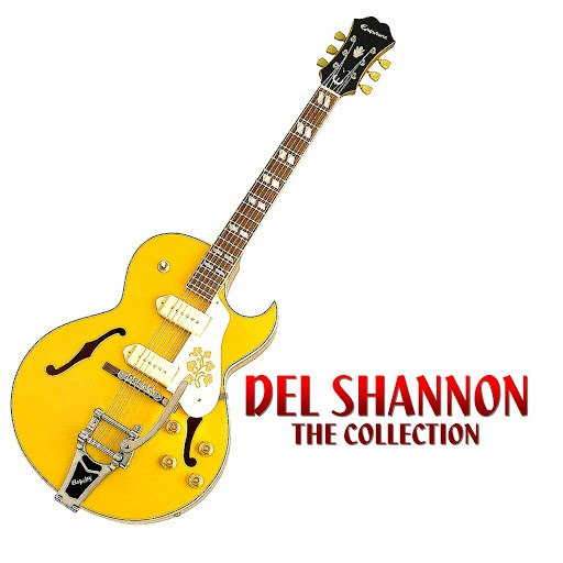 Del Shannon альбом The Del Shannon Collection