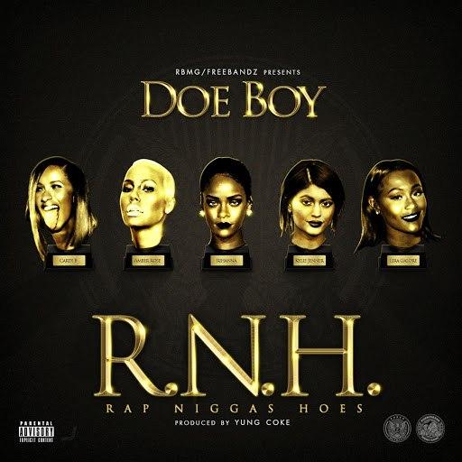 Doe Boy альбом R.N.H