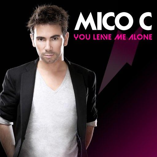 Mico C альбом You leave me alone