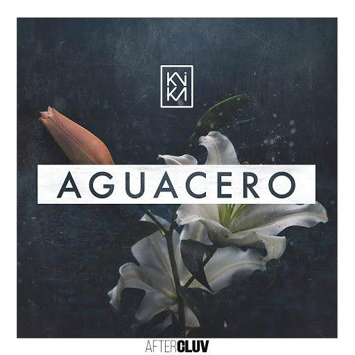 Kika альбом Aguacero