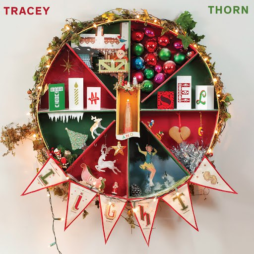 Tracey Thorn альбом Tinsel and Lights