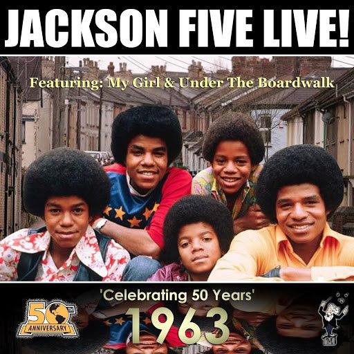 The Jackson 5 альбом Jackson Five Live!