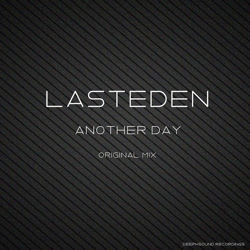 LastEDEN альбом Another Day