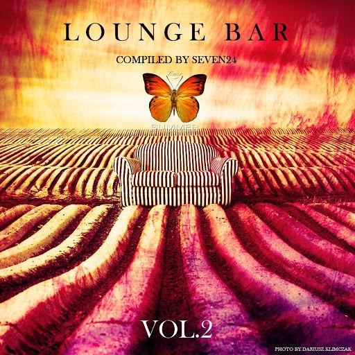 LastEDEN альбом Lounge Bar, Vol. 2