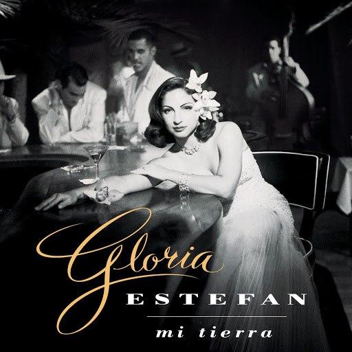 Gloria Estefan альбом Mi Tierra