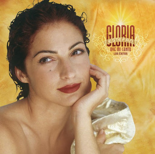 Gloria Estefan альбом Oye Mi Canto