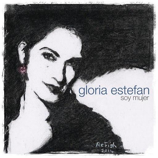 Gloria Estefan альбом Soy Mujer