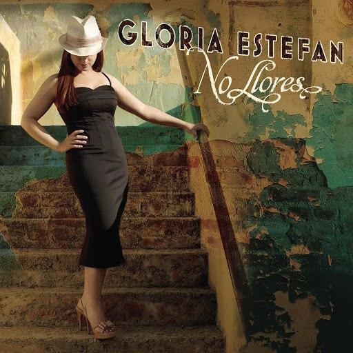 Gloria Estefan альбом No Llores (Pitbull Remix)