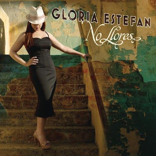 Gloria Estefan альбом No Llores