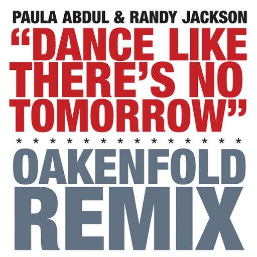 Paula Abdul альбом Dance Like There's No Tomorrow (Remix)