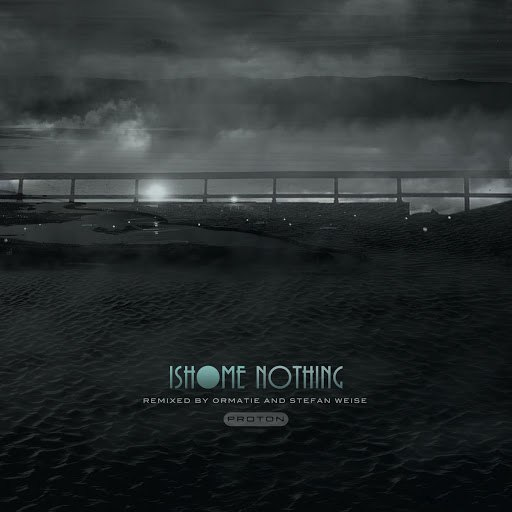 Ishome альбом Nothing