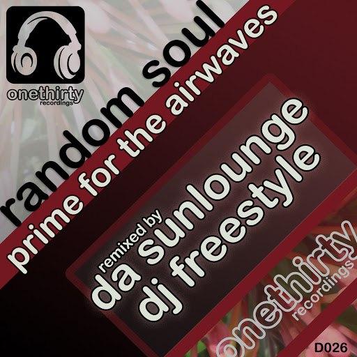 Random Soul альбом Prime For The Airwaves